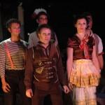 Sweeney Todd   12/12
